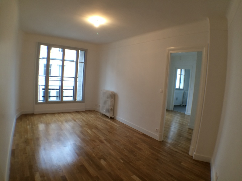 Appartement  Louer Paris    Pices