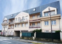 7604 - Appartement à vendre LA QUEUE EN BRIE
