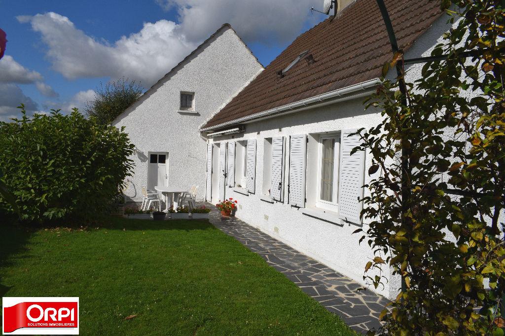 Maison vendre proche brie comte robert maison proche for Garage ford brie comte robert