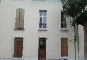 003045E068GK - Appartement à vendre SAINT MAUR DES FOSSES
