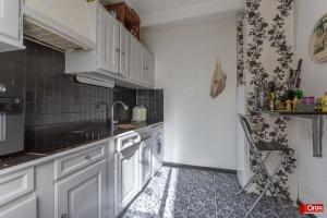 003902E0UKZB - Appartement à vendre SAINT MAUR DES FOSSES