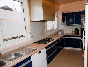 003010E0VCGM - Maison à vendre BONNEUIL SUR MARNE