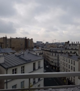 003010E0W0WP - Appartement à vendre PARIS