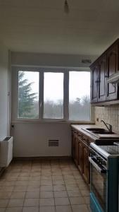 003045E0YIP0 - Appartement à louer CHENNEVIERES SUR MARNE