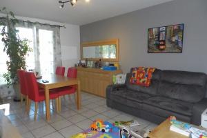 003045E120UC - Appartement à vendre CHENNEVIERES SUR MARNE