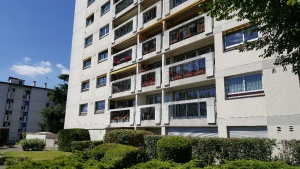003010E13322 - Appartement à vendre SUCY EN BRIE