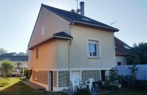 003045E15ZZM - Maison à vendre CHENNEVIERES SUR MARNE