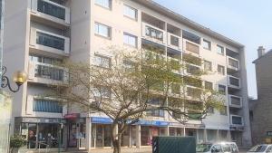 003010E1AVXR - Appartement à vendre SUCY EN BRIE