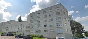 003010E1B4JU - Appartement à vendre SUCY EN BRIE