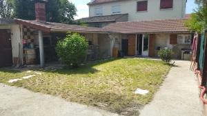 003045E1CINR - Maison à vendre CHENNEVIERES SUR MARNE