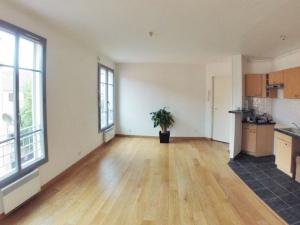 00390202SEMT - Appartement à louer BOISSY ST LEGER