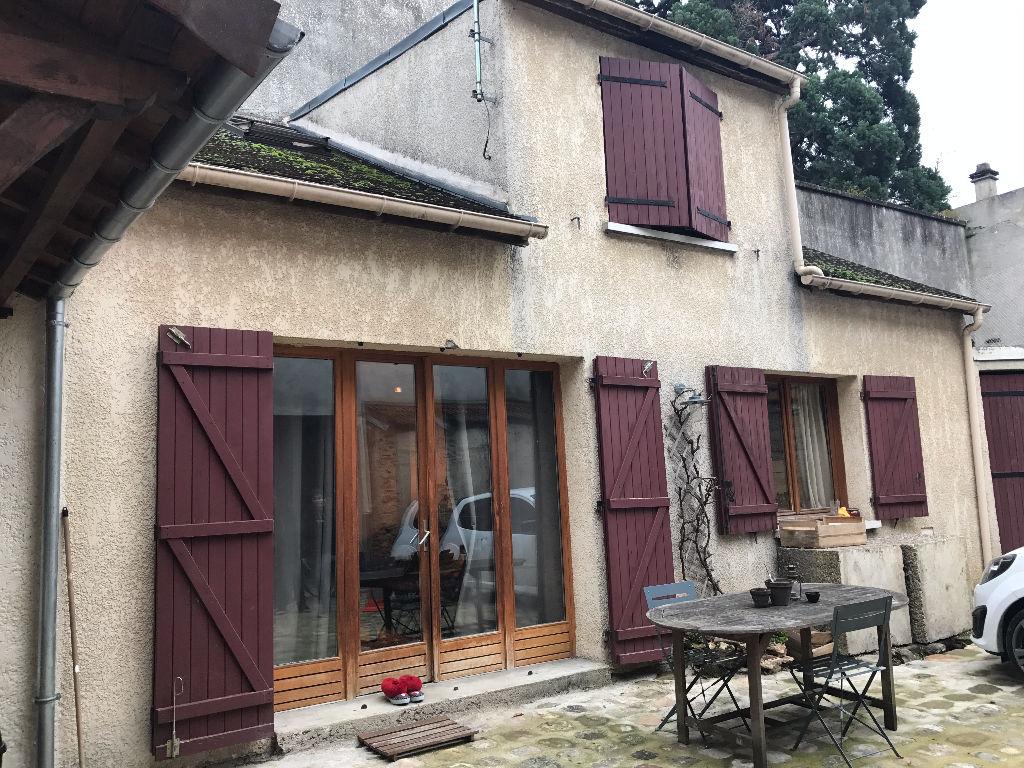 Maison a louer boissy saint leger ventana blog for Maison boissy saint leger